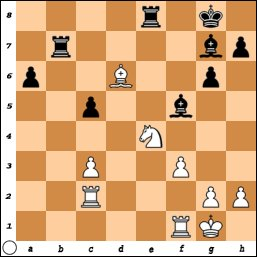 Anand vs Gelfand Game 1 Grunfeld Defence, WCC 2012
